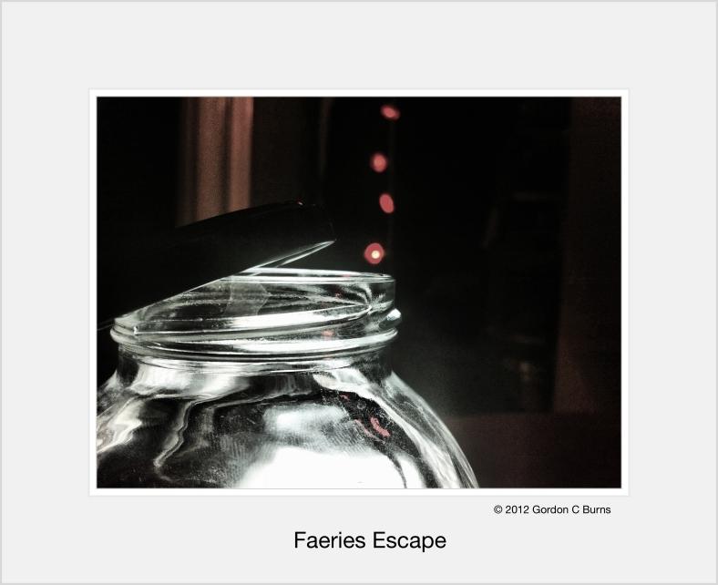 Faeries Escape