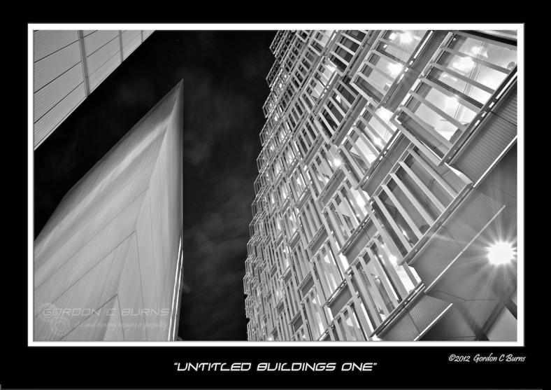 Untitled Buildings One