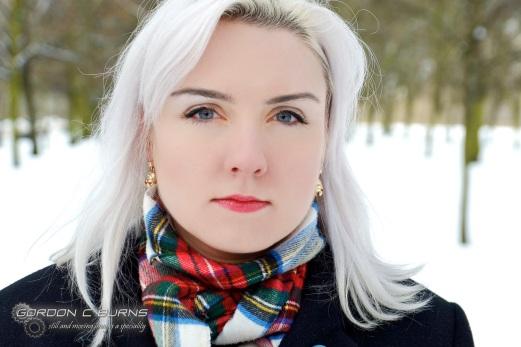 Head Shots by Gordon C Burns © 2013
