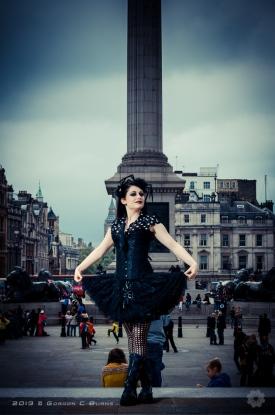strobist street fashion
