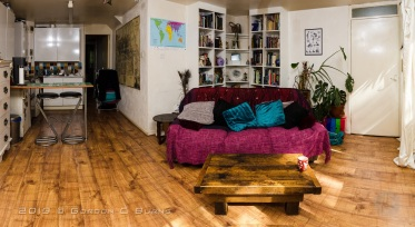 Property, real estate, interior photography london camden