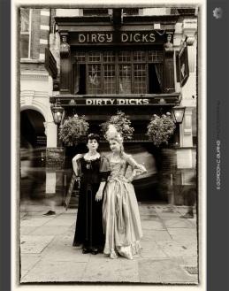 becky and poppy 009 - gordon c burns portrait and fashion