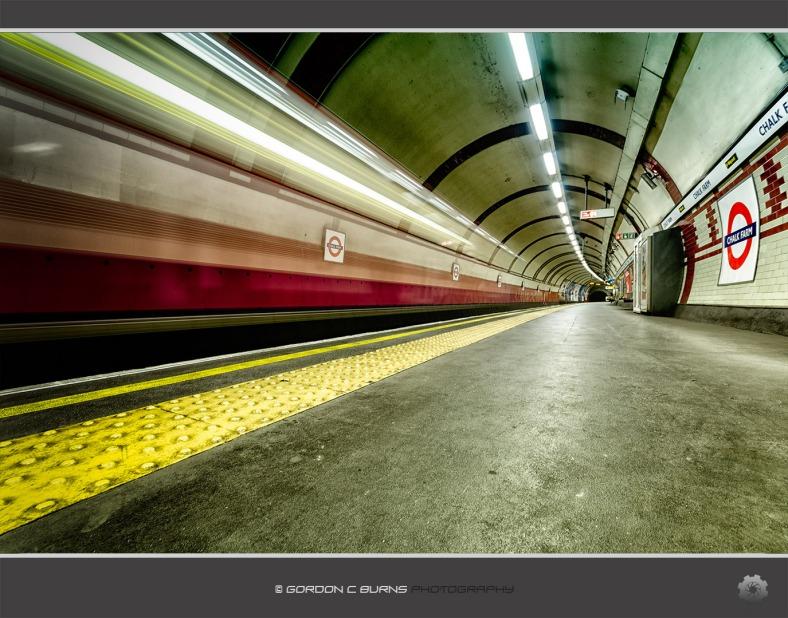 London Underground 1080