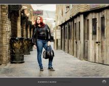 Silvia lozza 01 - Camden fashion shoot