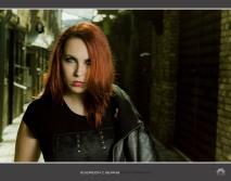 Silvia lozza 02 - Camden fashion shoot