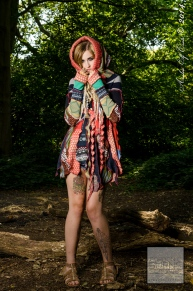 avalon elf coats, fashion shoot