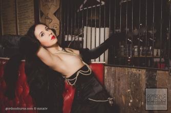 Feverish Imaginings gordon c burns creative london photography